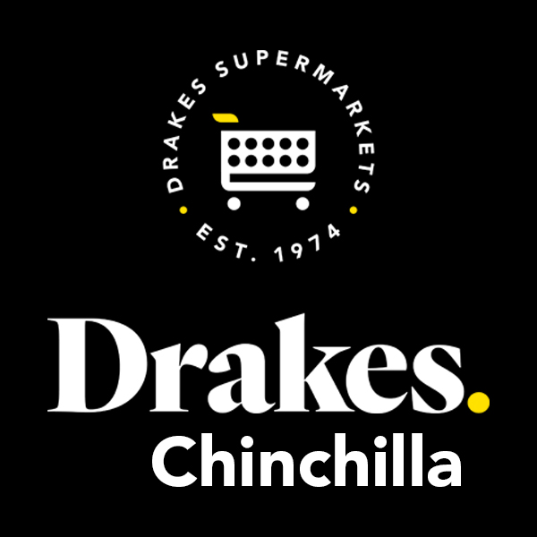 Drakes Chinchilla