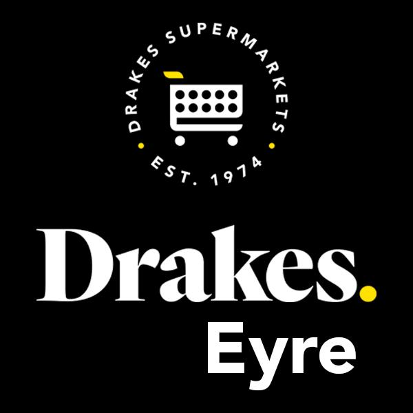 Drakes Eyre