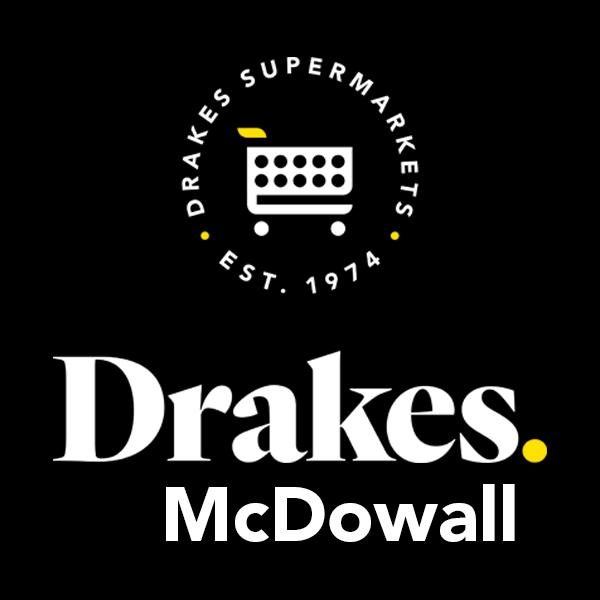 Drakes McDowall