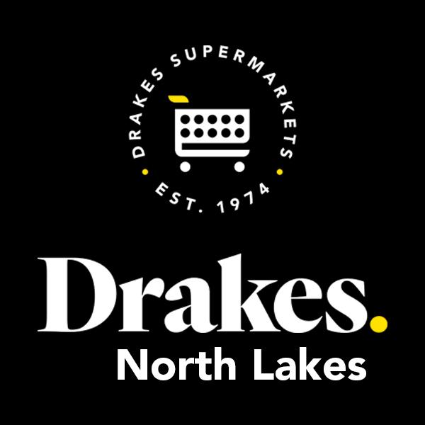 Drakes North Lakes
