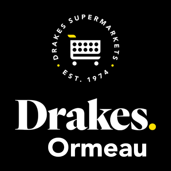Drakes Ormeau