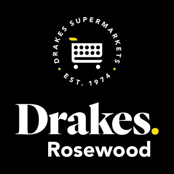 Drakes Rosewood