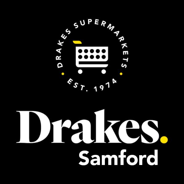 Drakes Samford