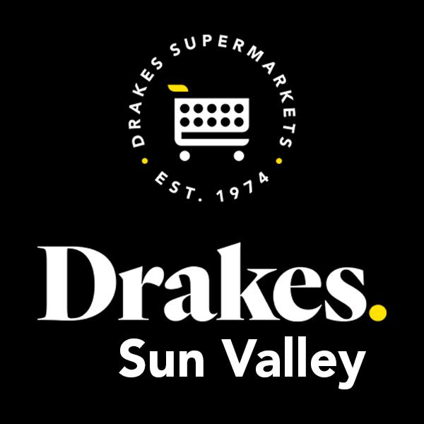 Drakes Sun Valley