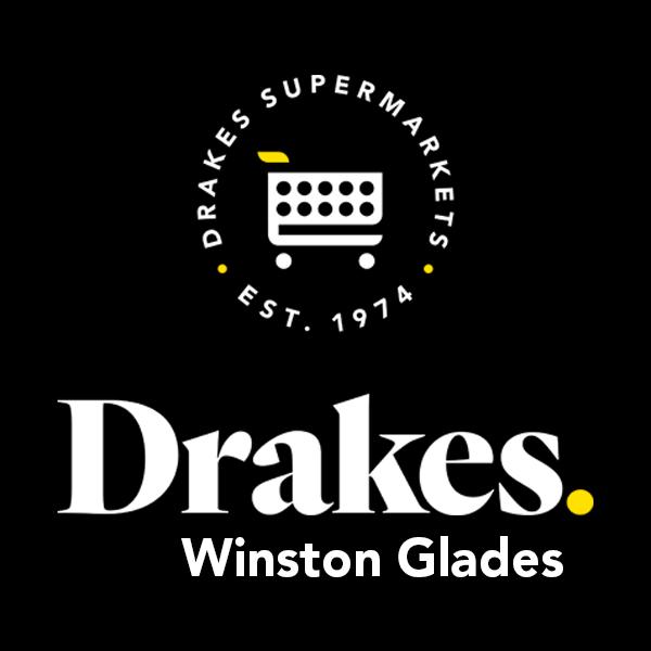 Drakes Winston Glades