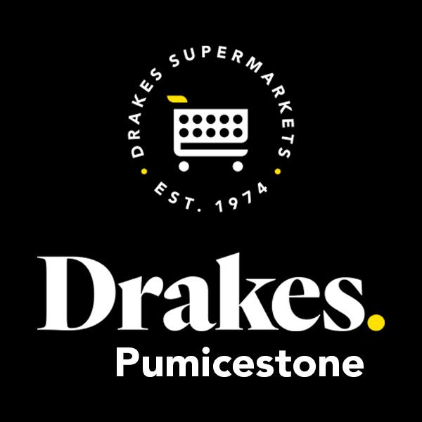 Drakes Pumicestone