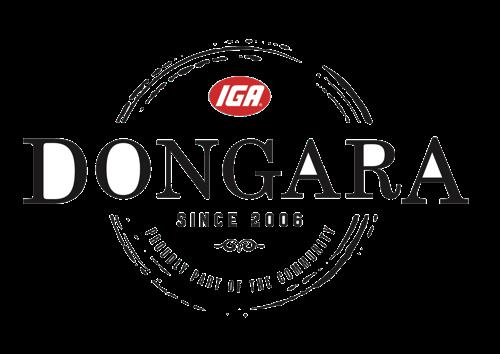 Dongara IGA