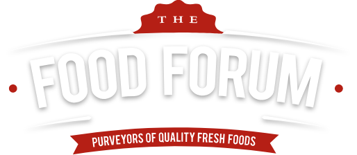 The Food Forum - Purveyors of quality fresh foods