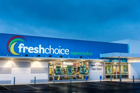 FreshChoice Te Ngae