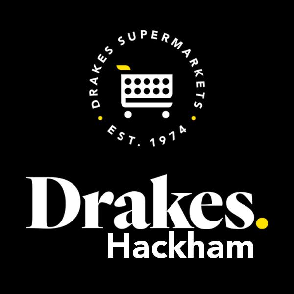 Drakes Hackham