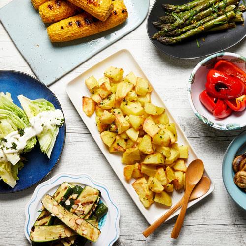 Shop BBQ Sides & Salads