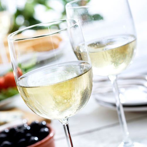 Shop White Wines