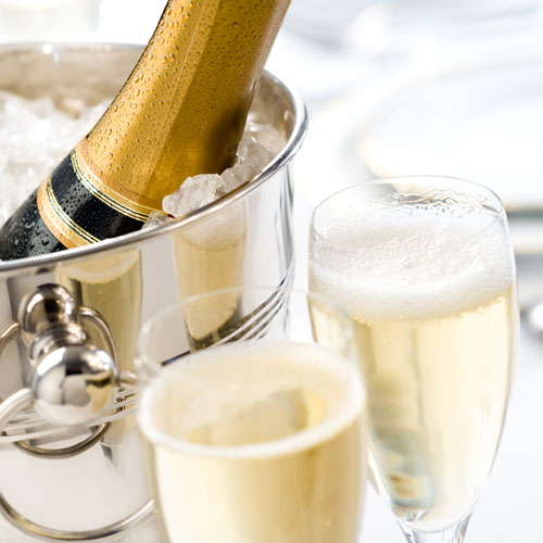 Shop Sparkling & Champagne