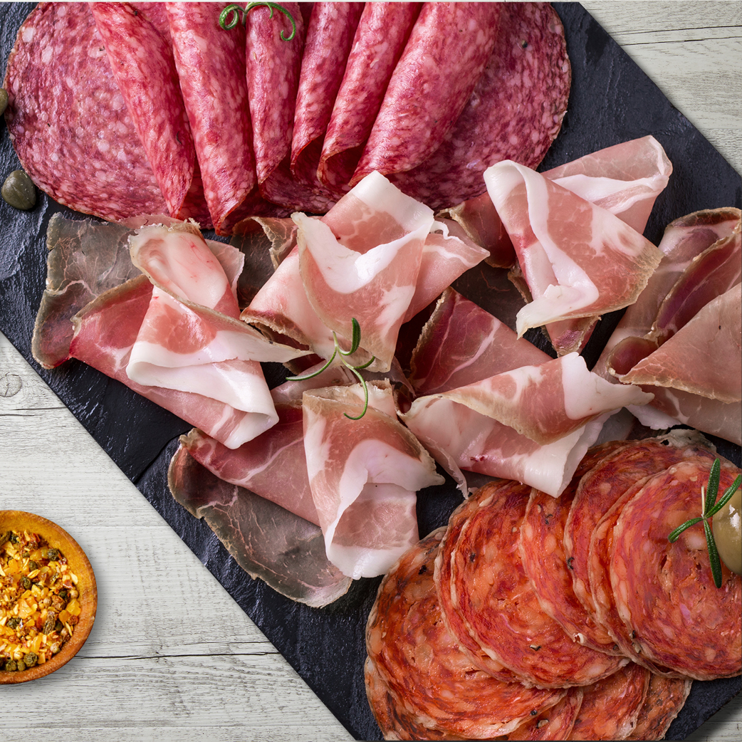 Shop by Entertaining Platters - Cold Meats