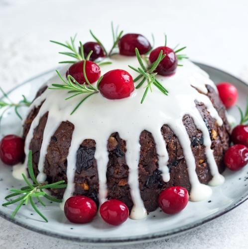 Shop by Christmas Pudding & Tarts