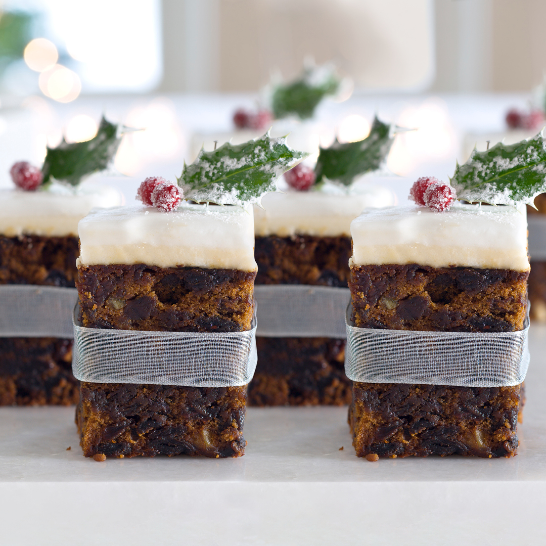 Shop by Christmas Baking