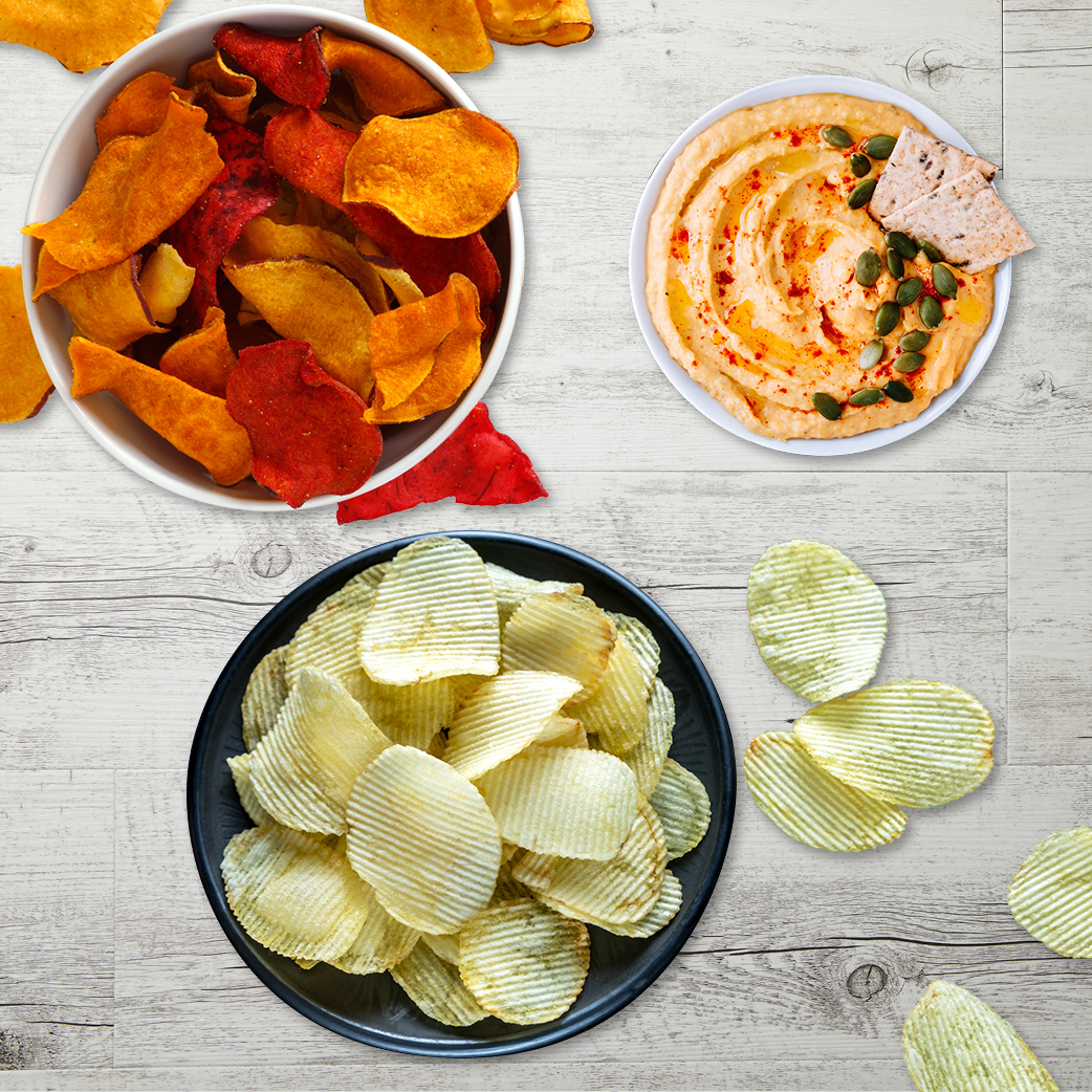 Shop by Entertaining - Chips & Dips