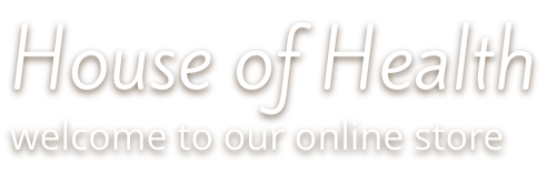 Welcome to the House of Health Collective online store