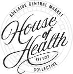 House of Health Collective Adelaide Central Market
