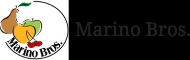Marino Bros. logo