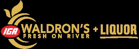 Waldron's Fresh On River - IGA Corowa