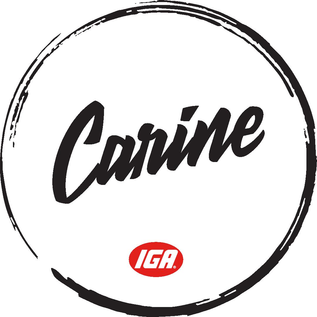 Shop - Carine IGA