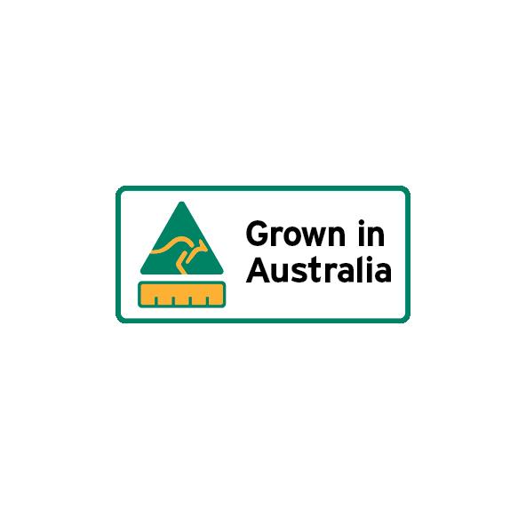 Aussie Grown