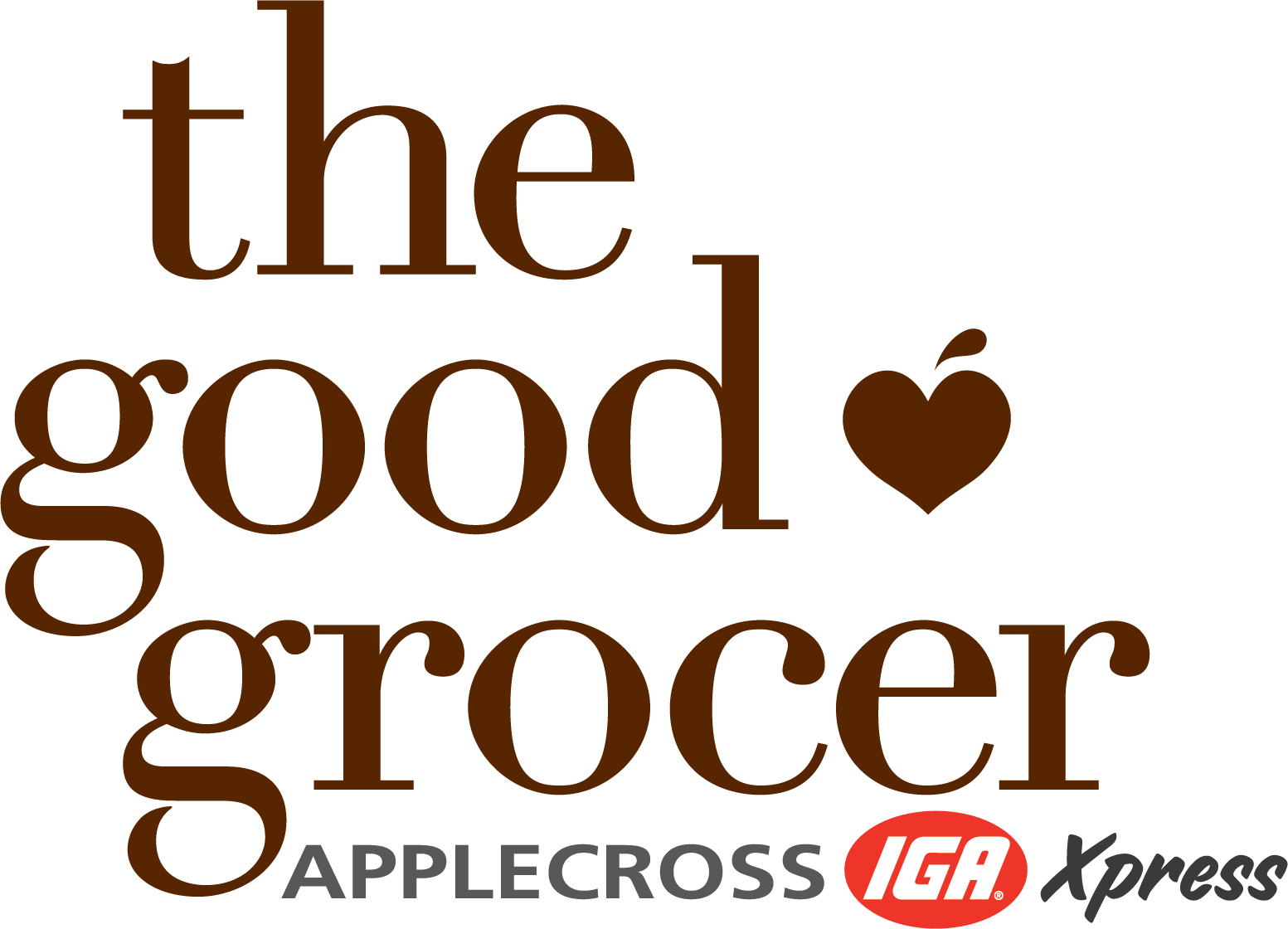 Set Delivery Address - The Good Grocer