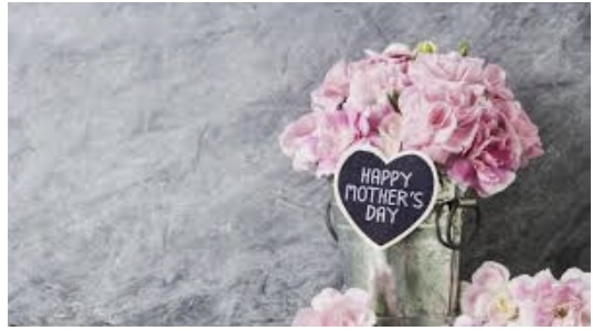 Mother's Day platters and gifts