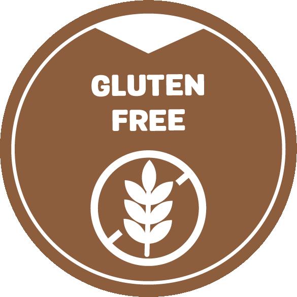 2021 Gluten Free