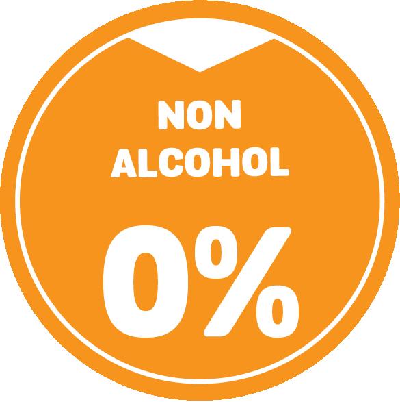 2021 Non-Alcoholic