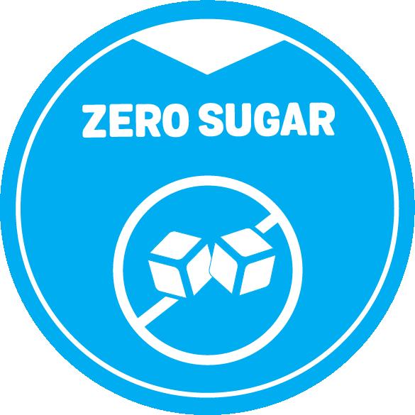 2021 Sugar Free