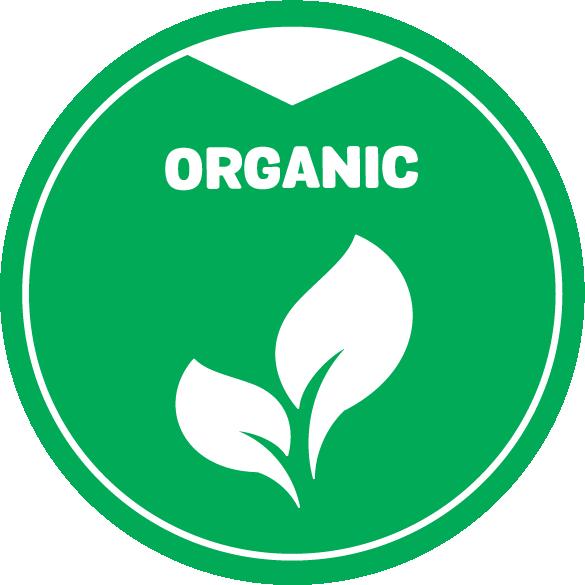 2021 Organic
