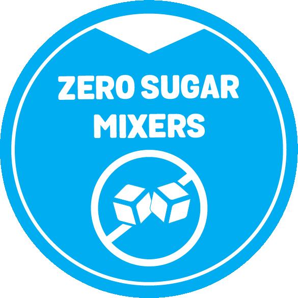 2021 Sugar Free Mixer