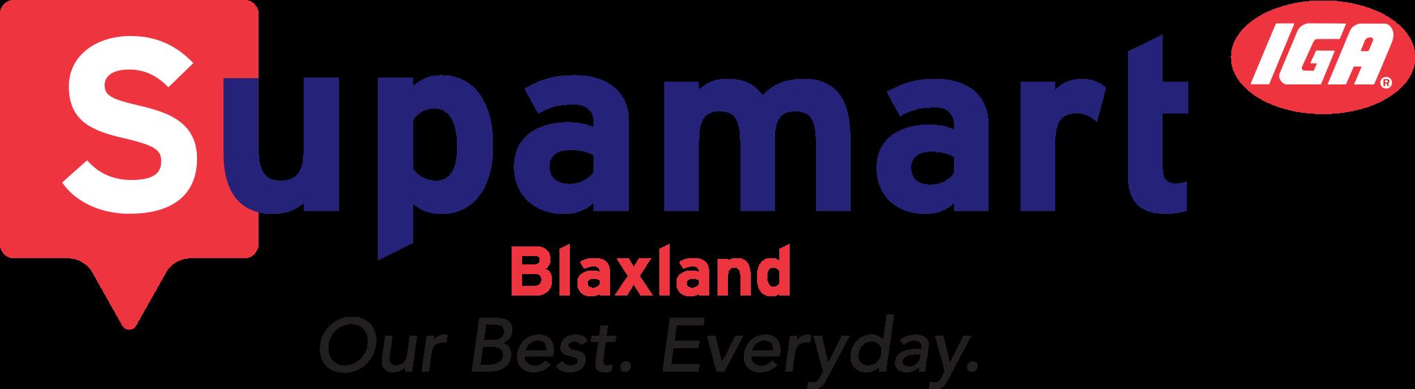 Blaxland Online - SUPA IGA Blaxland