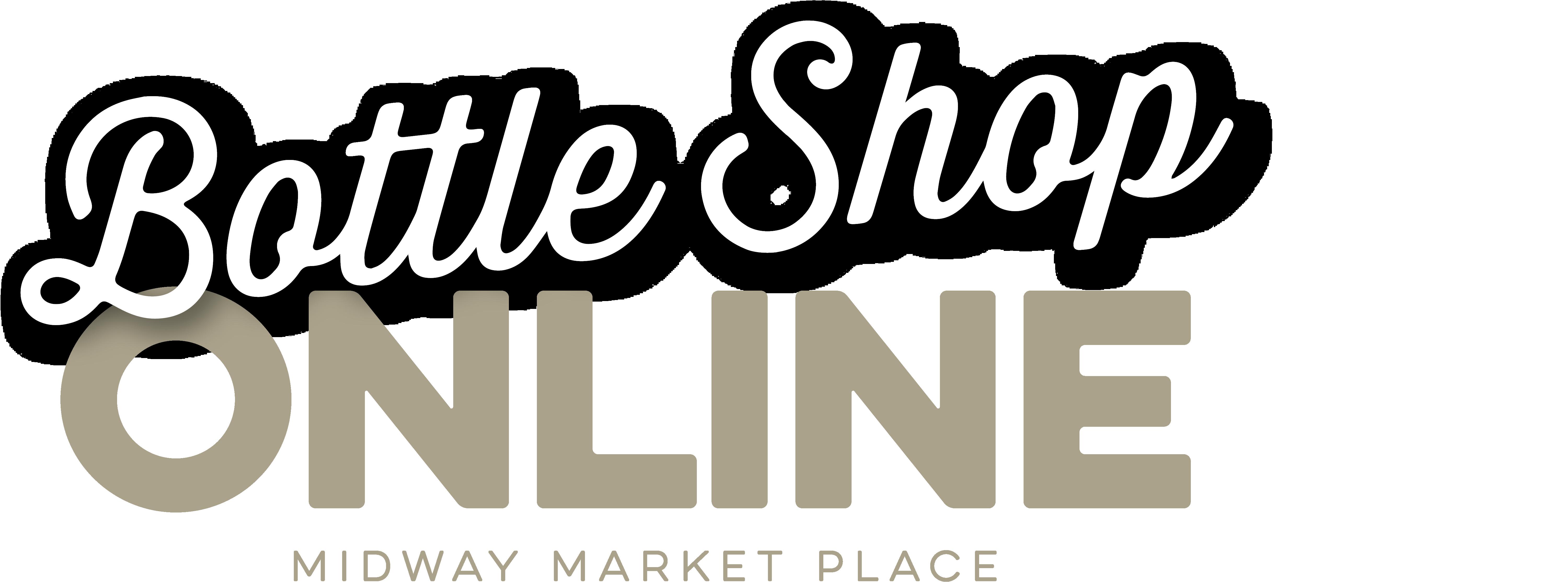 Midway Market Bottle Shop