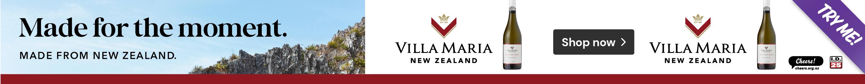 Shop Villa Maria