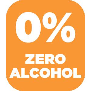 Zero Alcohol